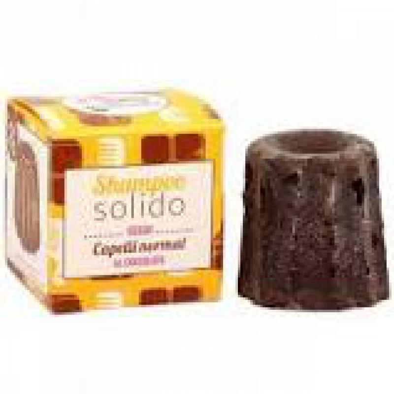 SHAMPOO SOLIDO CIOCCOLATO 55 G