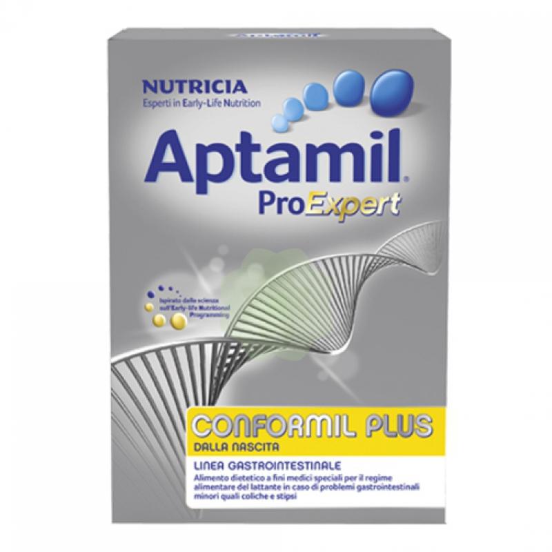 APTAMIL PROEXPERT CONFORMIL PLUS 2 BUSTE DA 300 G