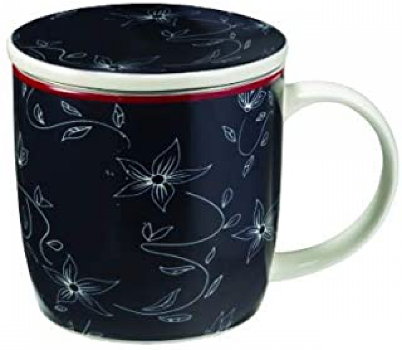 VICTOR COLLECTION TISANIERA BLUE LINE BLU