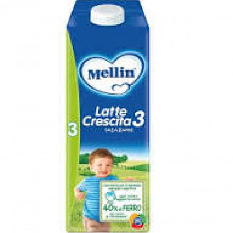 MELLIN 3 LATTE 1000 ML