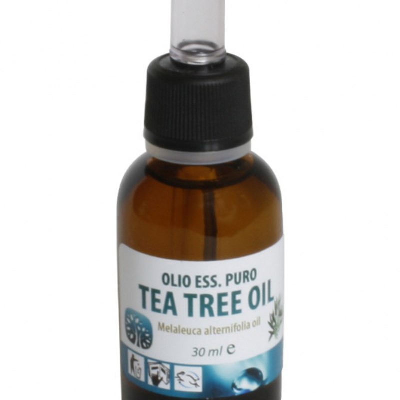 Tea Tree Oil  Olio essenziale puro 30 ml