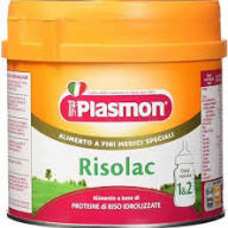 PLASMON RISOLAC 350 G