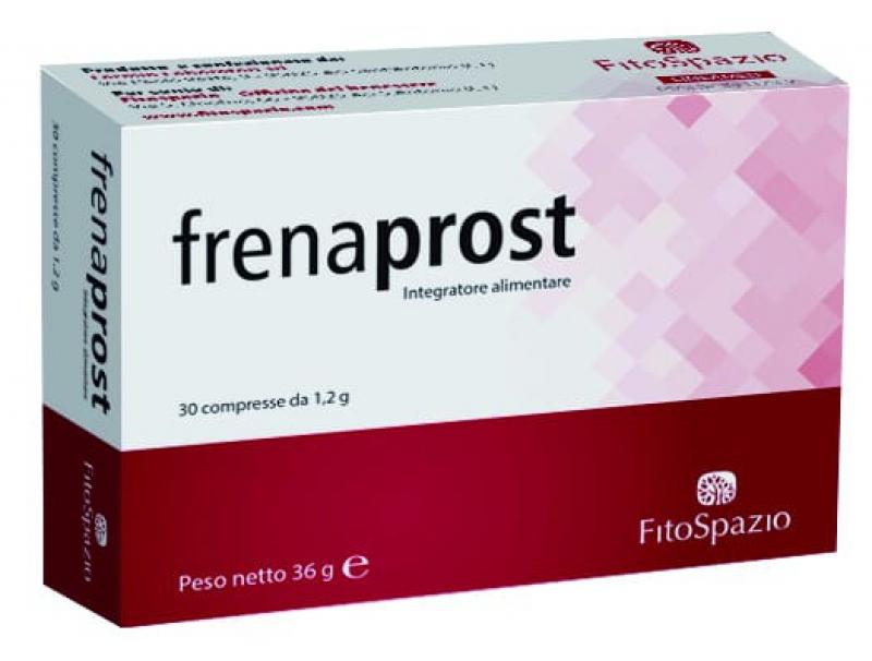 FITOSPAZIO FRENAPROST 30 cpr