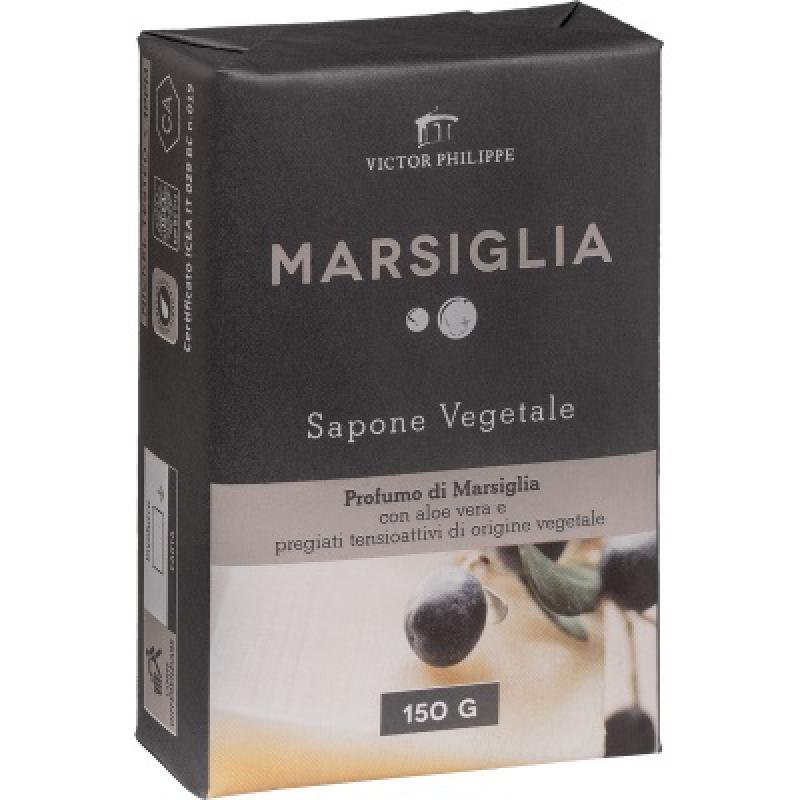 MARSIGLIA SAPONE VEGETALE 150 G